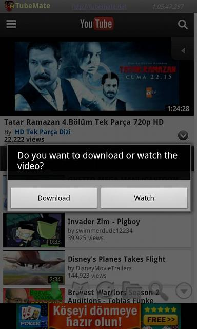 Download Youtube Video using Your BB10 - BlackBerry Forums