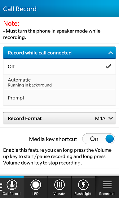 Call Alert has became a Headless app-img_20140105_144449.png
