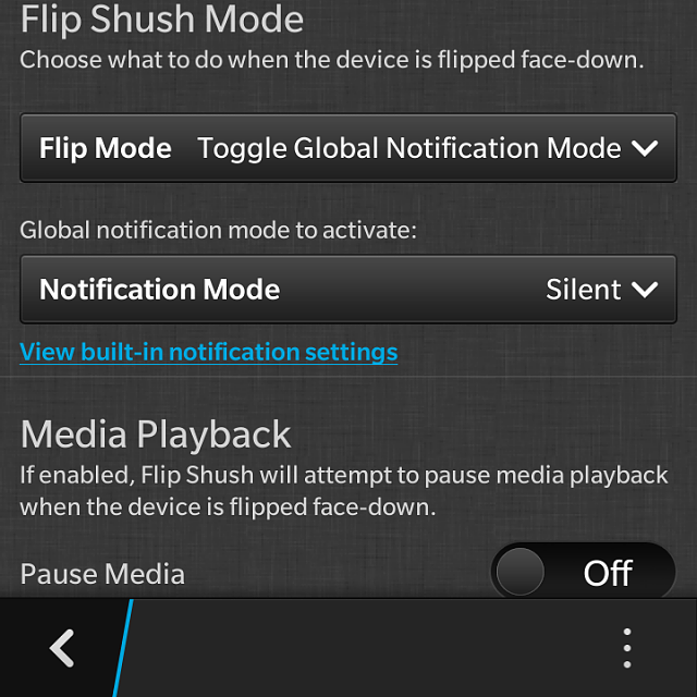 Flip Shush for BlackBerry 10 Free!-img_20140203_165503.png