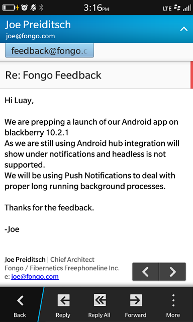 Fongo is coming via BlackBerry App World (Android Port)-img_20140227_151636.png