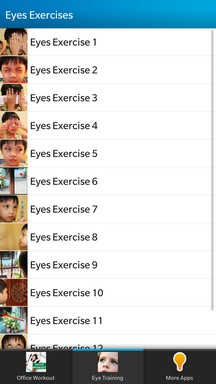 Office Workout -  Prevent you from eyes disease, carpal tunnel syndrome and other diseases-img_20140305_232419.jpg