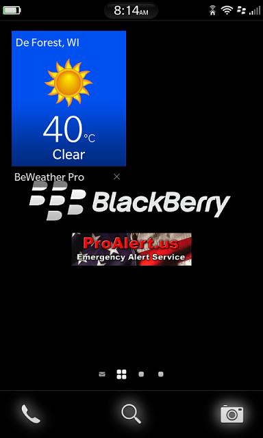 BeWeather 10 Pro Version 2.0-img_20140422_081459.png