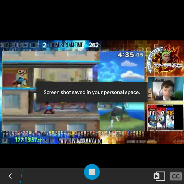 Better Twitch Tv App