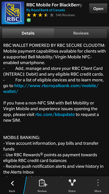 Anyone able to get RBC mobile wallet working with 10.3?-img_20141117_170215.png