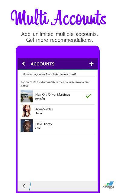 BlackBerry Messenger datant Comment la scène de rencontre a changé