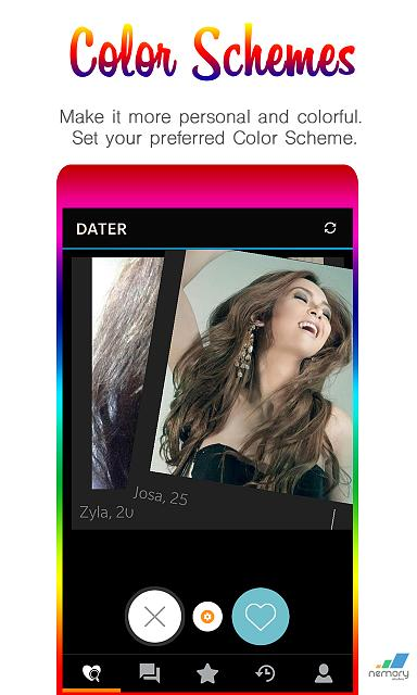 Dater - Native Tinder Client for BlackBerry 10-9.jpg