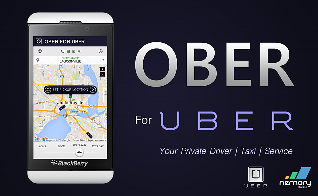 Ober - Hybrid Web and Native Uber App-banner-new.png