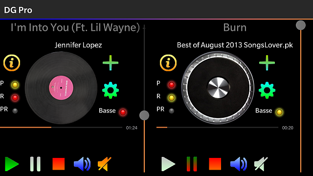 DJ Pro Now in BlackBerry World - BlackBerry Forums at