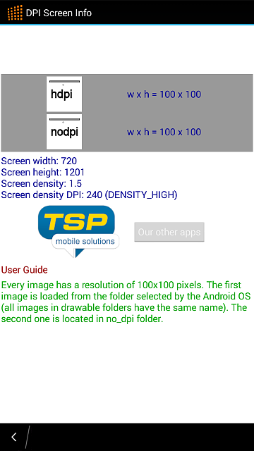 How to change DPI of Android Apps for BB10 - BlackBerry Forums at