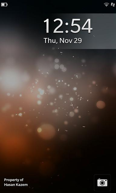 New standby screen wallpaper effect on BlackBerry 10 Dev Alpha OS v10.0.9.1103!-img_00000029.jpg