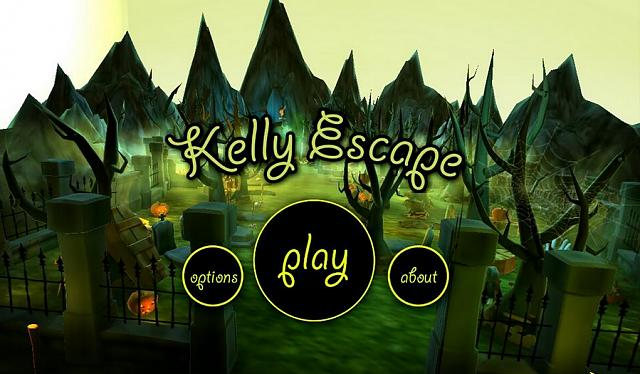 Kelly Escape - 3D Side Scroller Runner Game beta BAR file available for you :)-1.jpg