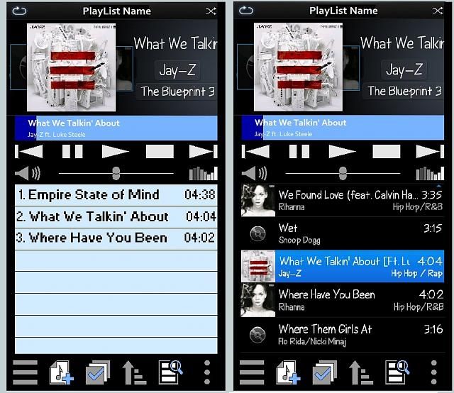 Bb10 media player app wish list blackberry forums at crackberry bb10 media player app wish list winamp bbosg malvernweather Images