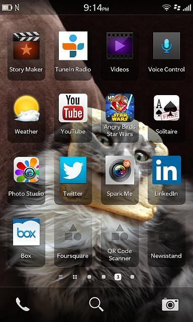 Ghost apps appearing on startup - BlackBerry Forums at CrackBerry com