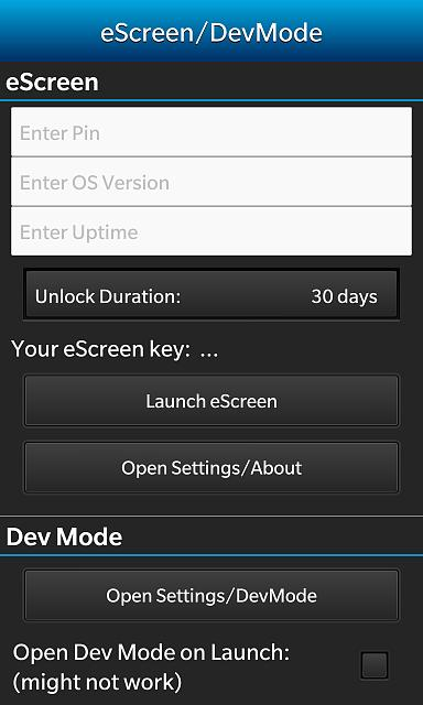 eScreen Unlock Key Generating app for BB10 + launch Dev Mode-img_00000388.jpg