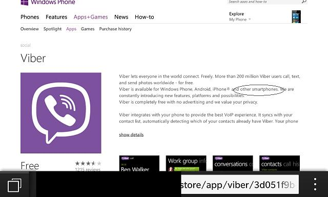 download viber for blackberry smart phones