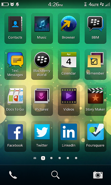 What Is This House Icon On My Home Screen Blackberry Forums At Rh Forums  Crackberry Com Samsung Network Extender SCS 2U01 Verizon Wireless Network  Extender ...