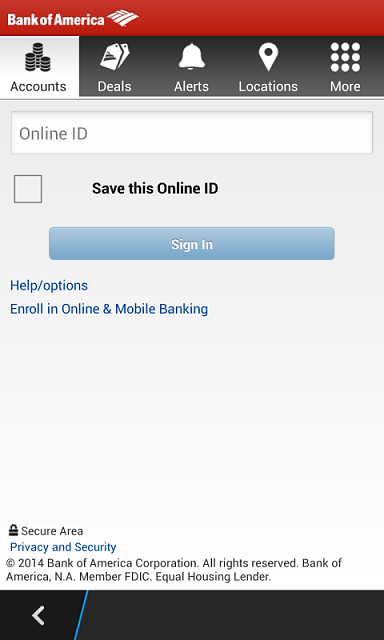 How Are Android Bank Apps on BB10 - BlackBerry Forums at