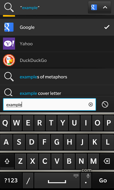 DuckDuckGo as the default BlackBerry 10 browser search engine-1ef2ffcaee846a9773d27fe3df6aa105.png