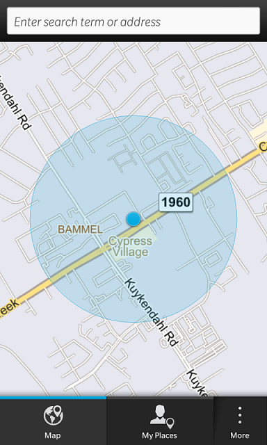 Rant: BB Maps vs Google Maps - BlackBerry Forums at