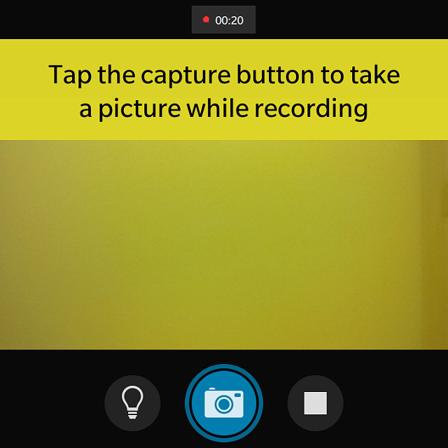 Can BB10 take pictures while video recording?-img_20140927_212532.png