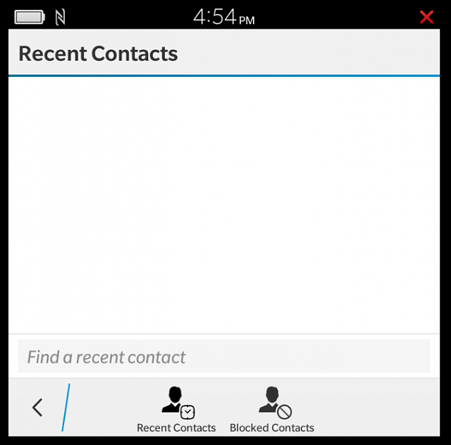 Finally The 10.3.1 Beta SDK Arrives!-bb10.3.1-blocked-contacts.png