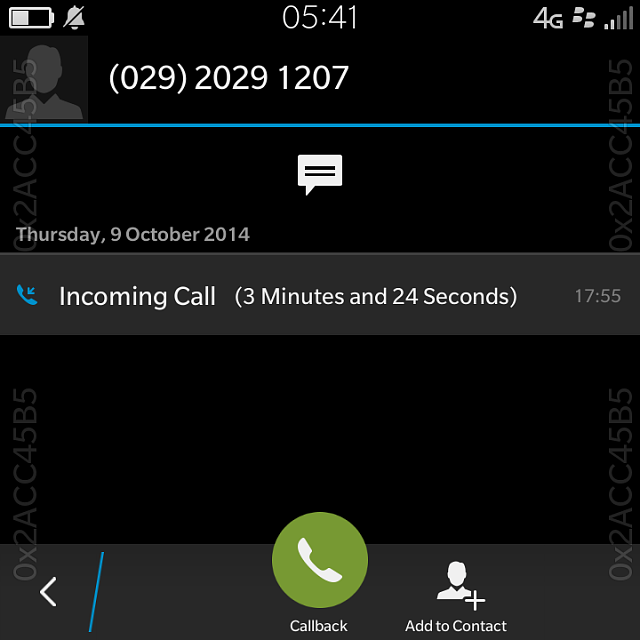 Why does BlackBerry 10 not have call history feature?-img_20141016_054136.png