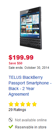 Best Buy Canada Discontinues Selling Blackberry 10 Phones-pasport-bestbuy.png