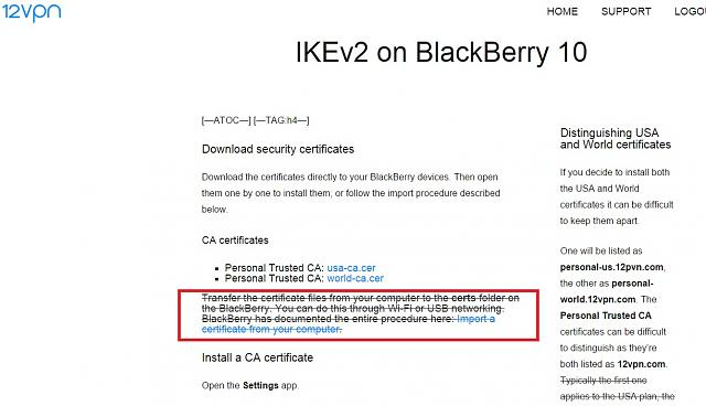 My Search for a working VPN & a PureVPN/Strongswan Review  - BBOS10 on a Passport-asdasd.jpg