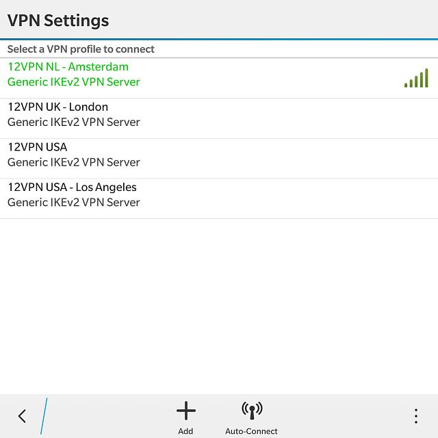 My Search for a working VPN & a PureVPN/Strongswan Review  - BBOS10 on a Passport-img_20141123_231523.jpg