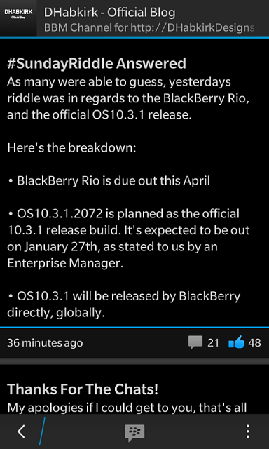 (rumor) 10.3.1 being released directly by BlackBerry!!!-img_20150119_164517.png