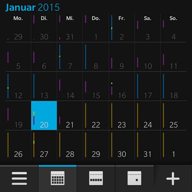 Is the Calendar going to be fixed or changed, its currently horrible.-img_20150120_203139.png