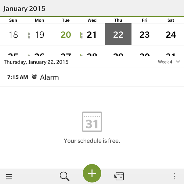 Is the Calendar going to be fixed or changed, its currently horrible.-img_20150120_165310.png