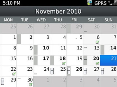 Is the Calendar going to be fixed or changed, its currently horrible.-blackberry-6-calendar_in_month.jpg