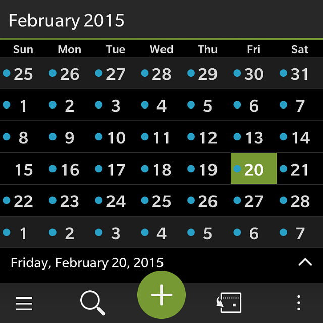 BlackBerry 10.3.1 Calendar is Disastrous!-img_20150220_191728.png