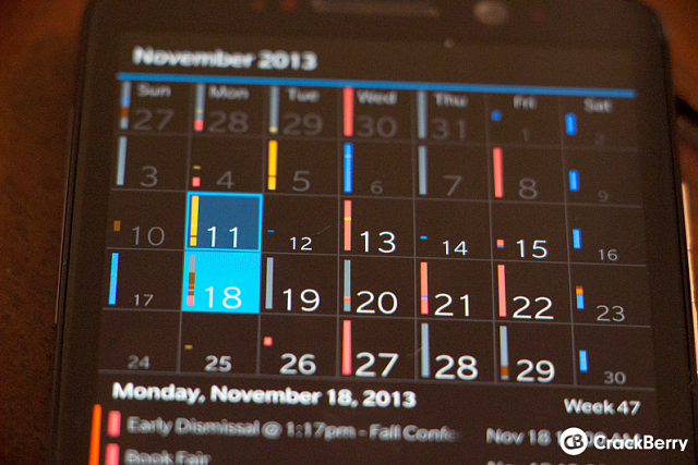 BlackBerry 10.3.1 Calendar is Disastrous!-z30-calendar-close-november.png