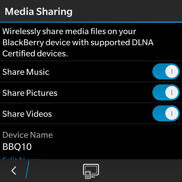 Blackberry Media Media From Your Blackberry