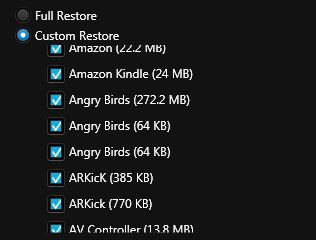Why can't I run or install any Android apps?-restore.jpg
