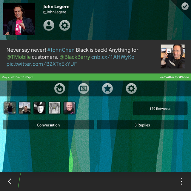 With Chen joining Twitter, maybe we'll get a GOOD native app now?-img_20150508_135811.png