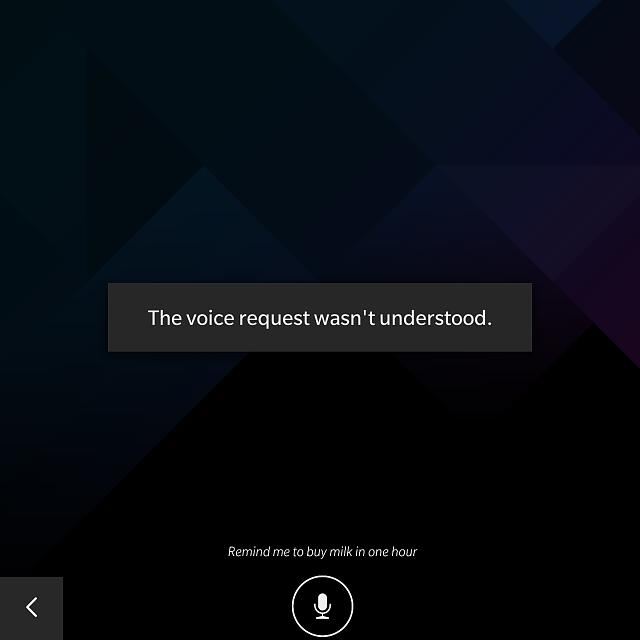 BB Assistant: Voice request wasn't understood-img_20150709_184418.jpg
