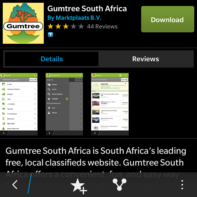 Gumtree stopped working after update-img_20150919_125808.png