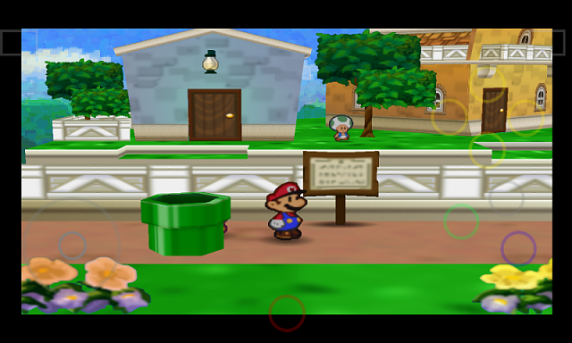 Mupen64+: An N64 Emulator for BB10 - Page 4 - BlackBerry Forums at
