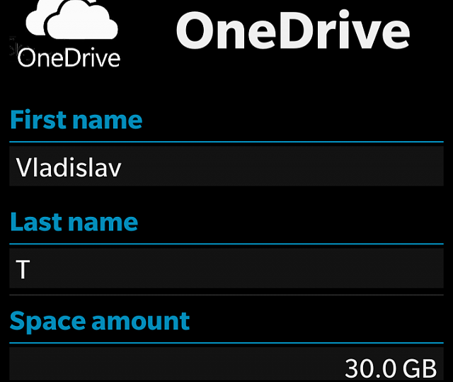 OneDrive is about to shrink your account storage to 5GB... what are the alternatives?-onedrive.png