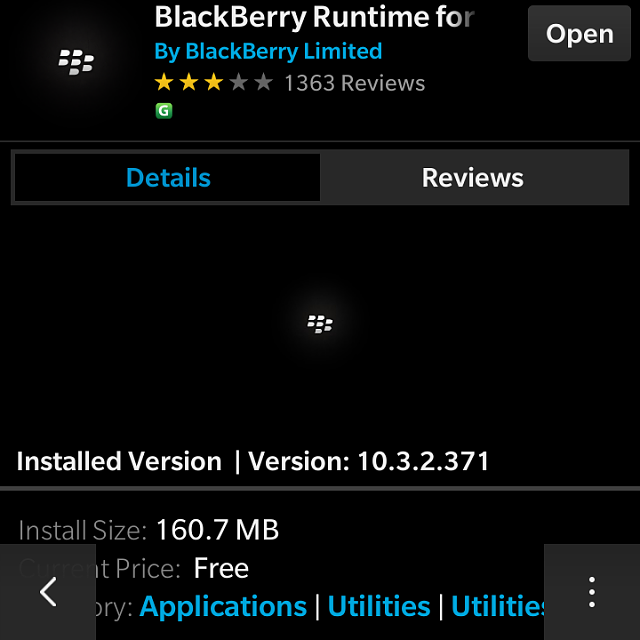 How can I remove blackberry runtime for andriod?-img_20161227_204037.png