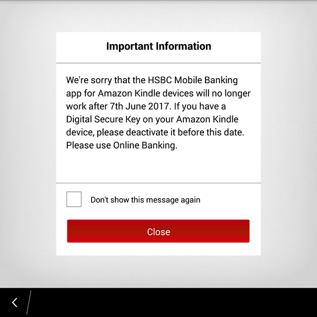 Hsbc app alert. Another app which will stop working soon!-img_20170510_155240.png