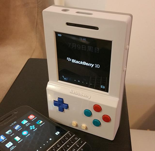 retroberry--- a DIY mod makes your BB10 device into retro-gameboy! snes, ps1,-rb1.jpg