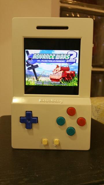 retroberry--- a DIY mod makes your BB10 device into retro-gameboy! snes, ps1,-20170709_215524.jpg