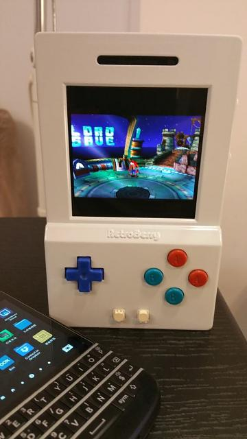 retroberry--- a DIY mod makes your BB10 device into retro-gameboy! snes, ps1,-20170709_215029.jpg