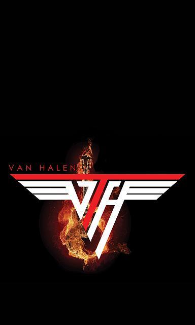 Attached Thumbnails Any Van Halen Fans Bb