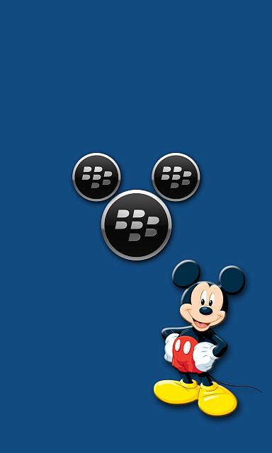 Mickey Mouse Wallpaper Blackberry Forums At Crackberry Com