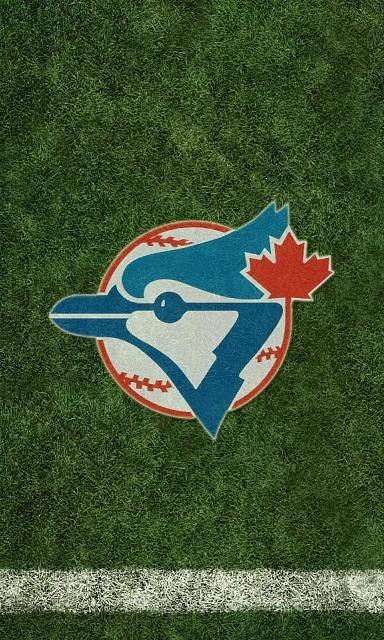Toronto Blue Jays Wallpaper For The Z10 Preview
